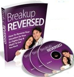 Break Up Reversed