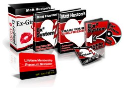 Matt Huston's EX2 System